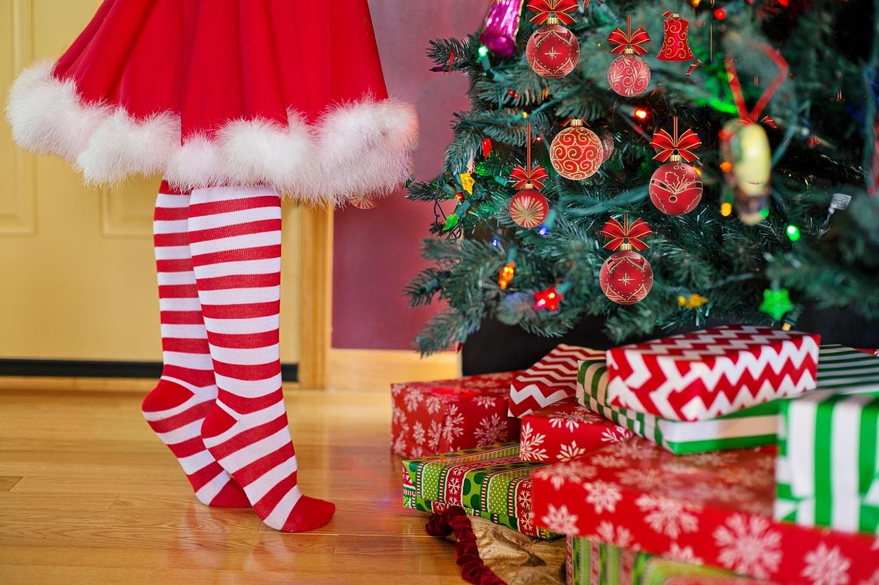 Famoso Festa di Natale negli Asili Nido e Garderie La Sorgente – La Sorgente HH35